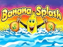 Играйте бесплатно в Banana Splash