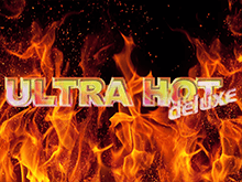 Ultra Hot Deluxe без регистрации