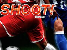 Автомат Shoot! в онлайн-казино Вулкан Делюкс