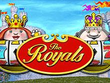 Королевские Особы в Вулкан Вип