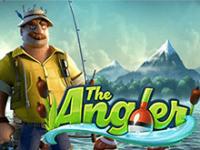 Игровой слот The Angler
